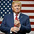 Alors mister trump, president funky ou president rock and roll ?!!! ! la set list de donald...