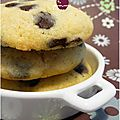 ..un petit air d'after eight dans ces cookies..