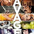 Journal de bord : savages