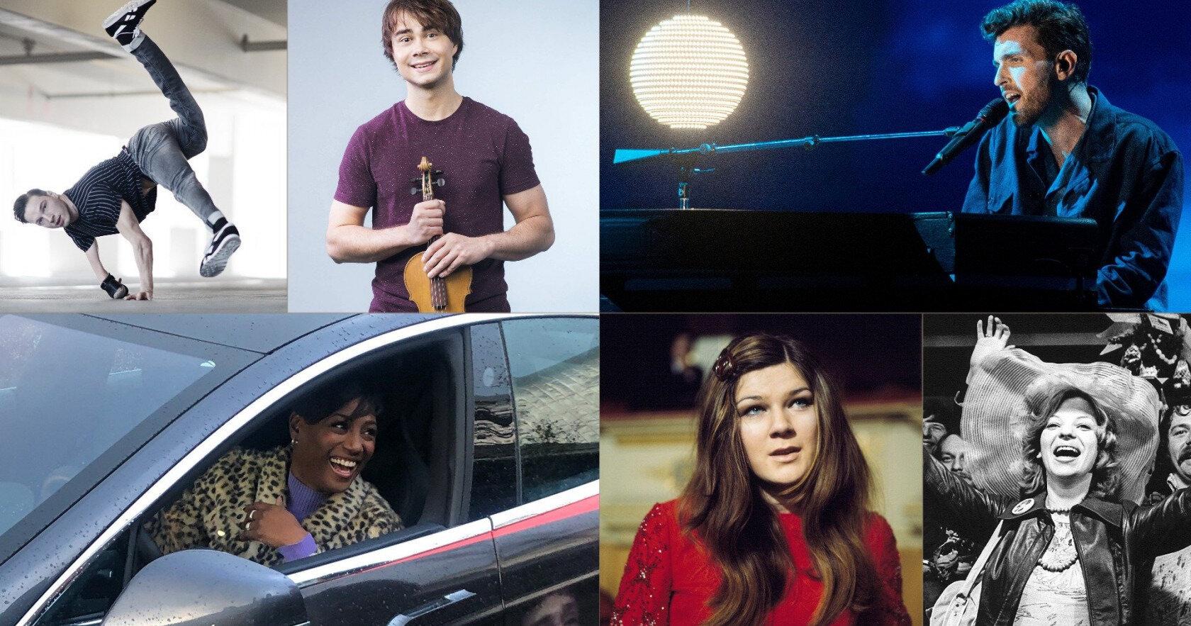 ROTTERDAM 2020 : Invités spéciaux annoncé pour l'Eurovision 2020 !