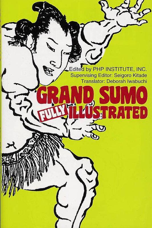 Canalblog Livres Sumo Grand Sumo