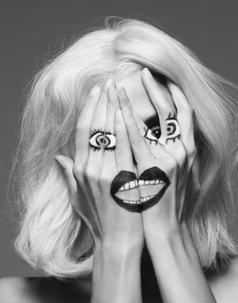 expression-visage -mademoiselle mode