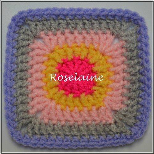 Roselaine084 Granny Simply Crochet