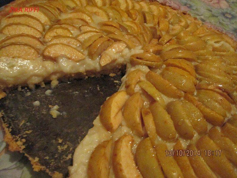 tarte aux pommes 1 [800x600]
