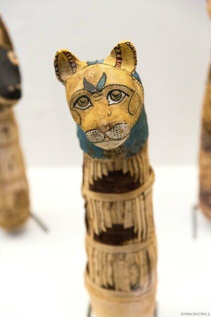 Expo Egypte Louvre-Lens 38