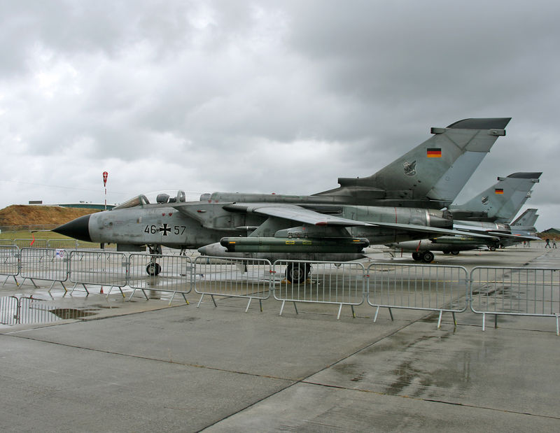 GERMANY- AIR FORCE