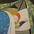 Pour un détail #2 : sous ma couverture vit une tortue - marcus malte et aurélie guillerey