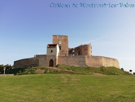 Chateau Montrond (3)