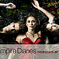 The vampire diaries 3x04 - disturbing behavior - review