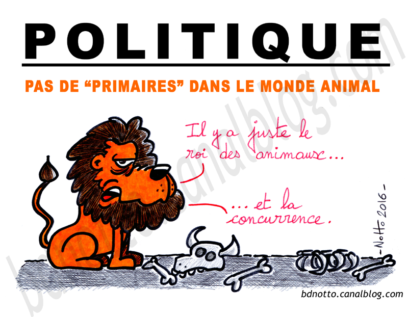 07 - 2016 - Primaires Animales TAG