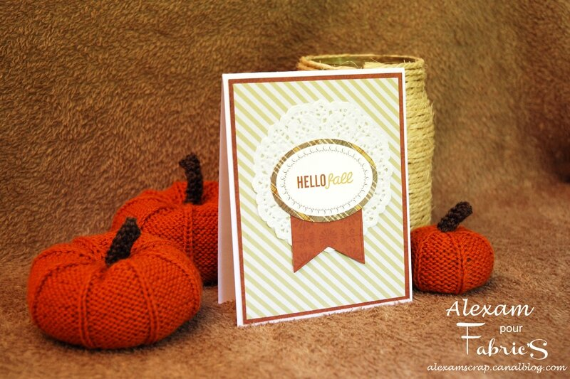 Alexam_cartes_automne_Fabric'S_Tex&Kit_Echo Park Paper_Reflections Fall_3