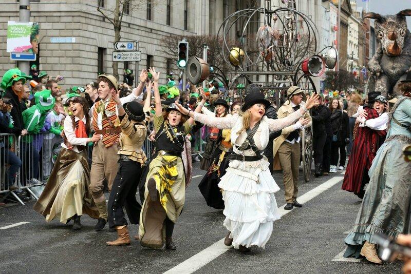 St Patrick's Festival 2012 (52 of 107)