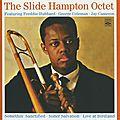 Slide Hampton Octet - 1960-61 - Sister Salvation, Somethin' Sanctified, Live At Birdland (Fresh Sound)