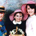 Trio chapeauté