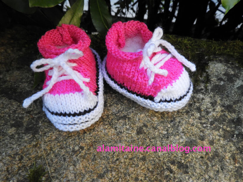 chaussons 167