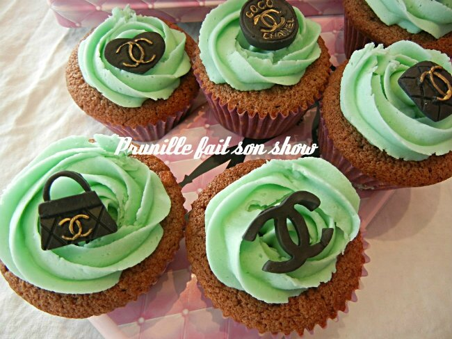 cupcakes 3 chanel prunillefee