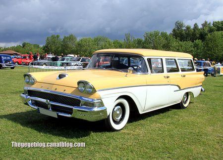 Ford country sedan de 1958 (Retro Meus Auto Madine 2012) 01