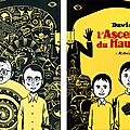 L'ascension du haut mal - david b. (1997-2003)