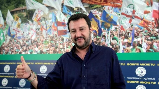 elections-en-italie-la-ligue-du-nord-veut-toujours-une-sortie-de-l-euro