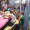 La Nuit de la couture, les enfants