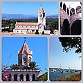 Saint honorat - iles de lerins