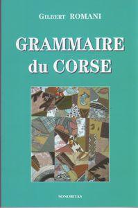 grammaire_du_corse