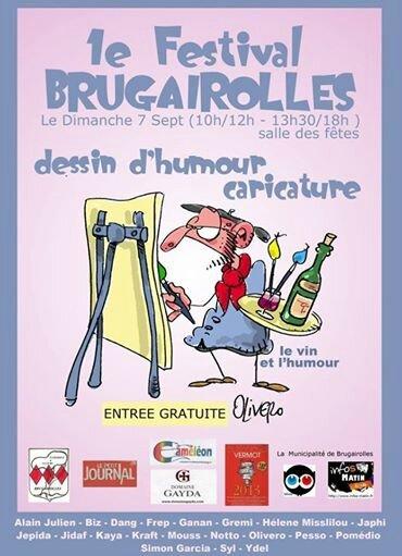 1560698_10204150611550369_4667478801701192828_n Festival de Brugairolles 2014