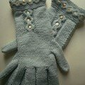 Gants : Spencer Gloves