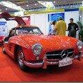 Mercedes 300 SL (1955)