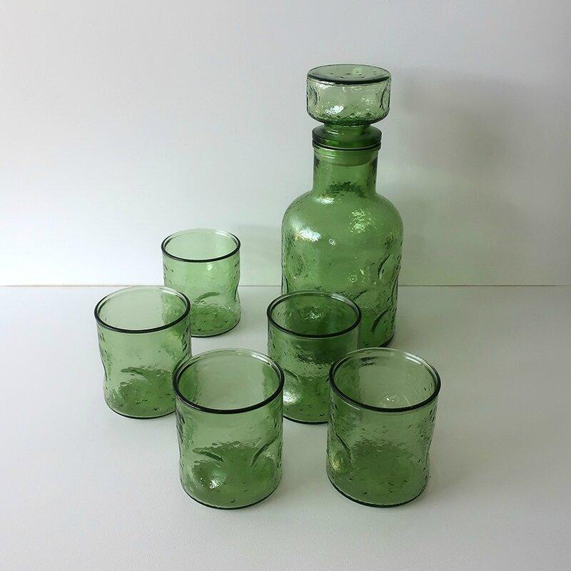 verre vert