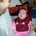 vive les bras : voici le petit monde d'Agathe !a suivre !!!
