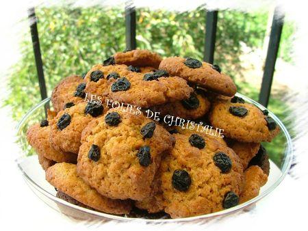 Cookies aux myrtilles 5