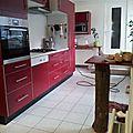 • la cuisine •