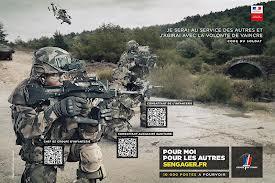 armée campagne de com