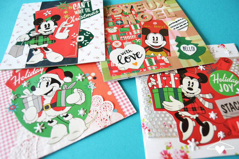 cartes-joyeux-noel-disney-scrapbooking-blog-alice-sandra
