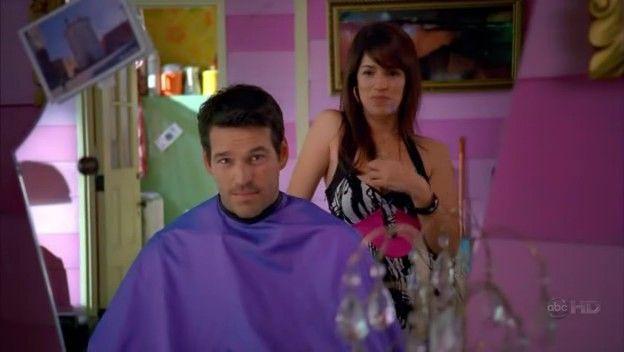 Ugly Betty - 2x16 - Betty's Baby Bump 29