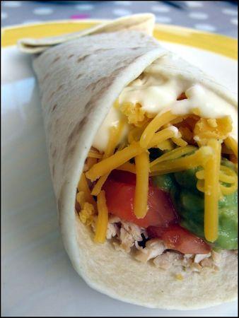 sandwich roule