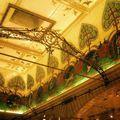 Plafond Harrods