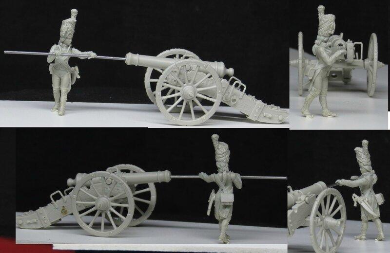 canonnière 6