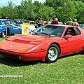 Ferrari BB512 I replique sur base de Pontiac fiero (Retro Meus Auto Madine 2012) 01