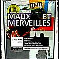 2013 les affiches