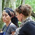 balade equestre gastronomique à La Lucerne d'Outremer (30)