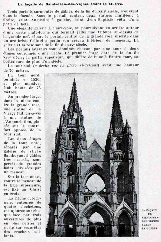 Eglise St-Jean Soissons1