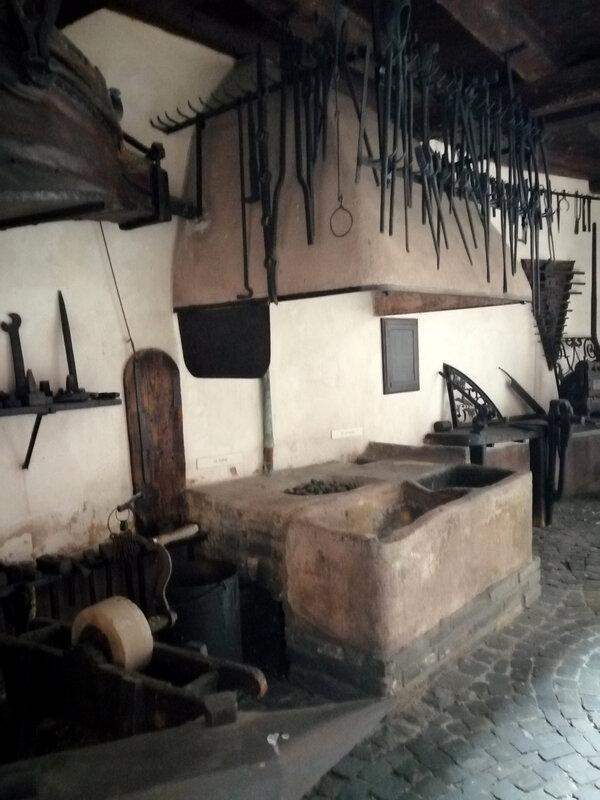 musée alsacien (13