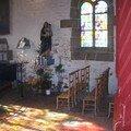 Chapelle de la croix à concarneau
