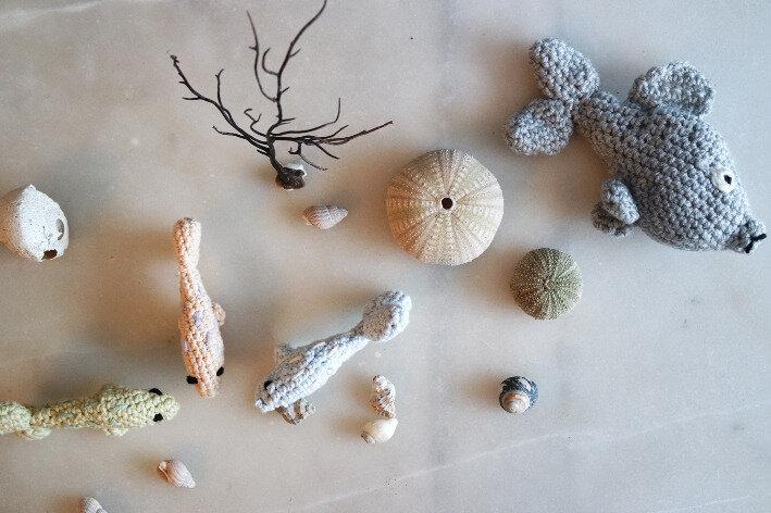 poisson crochet19