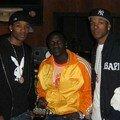 OC & Akon