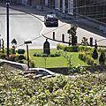 12 - Ruelle Baronnette - vue sur Place St-Pierre - 20130509_63