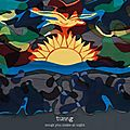 Tunng – songs you make at night (2018)