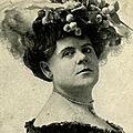 Marie dressler - for i'm the queen
